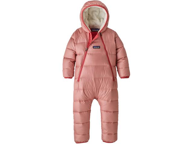 hot sale online d7f3f 02dd2 Patagonia Infant Hi-Loft Tutina imbottita Bambino, rosebud pink